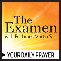 The Examen Podcast