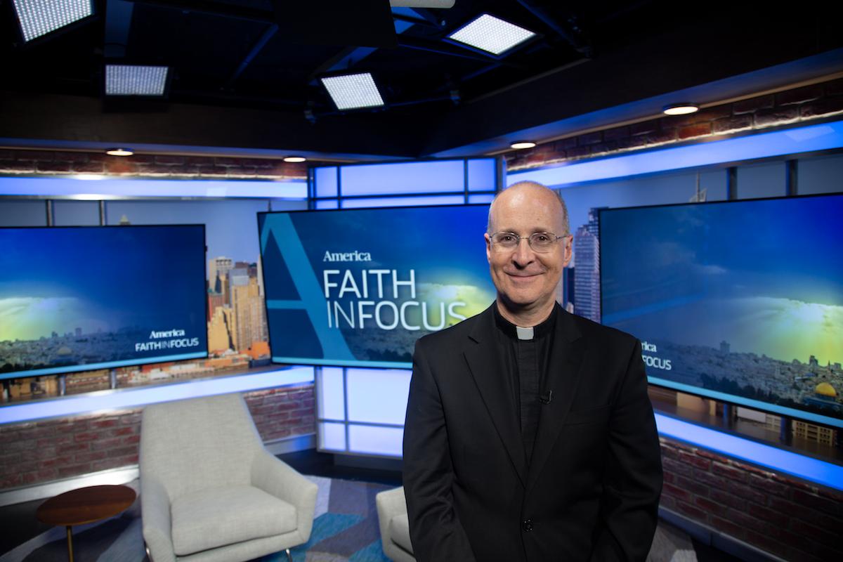 Faith in Focus with Fr. James Martin, S.J.