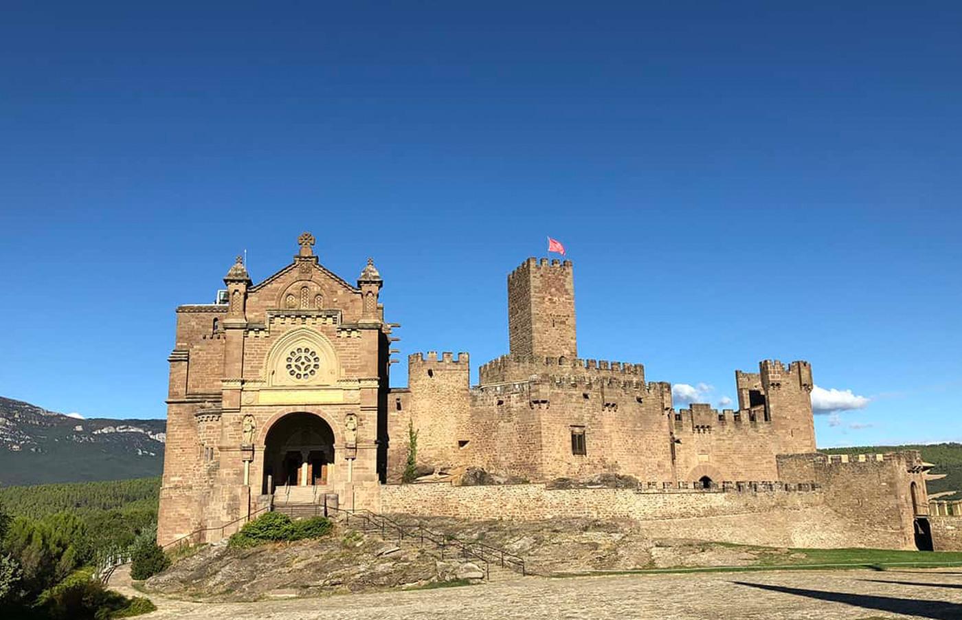 Spain Pilgrimage 2018