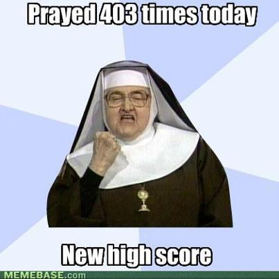 Catholics Are Sharing Memes Online Is This The New Evangelization