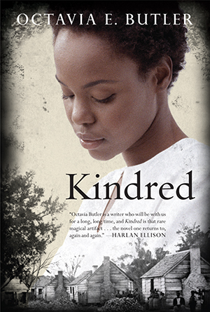 Octavia E. Butler's 'Kindred' from Beacon Press