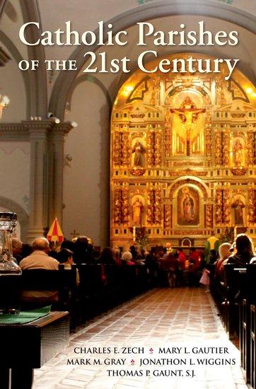 """""""Catholic Parishes of the 21st Century"""""""
