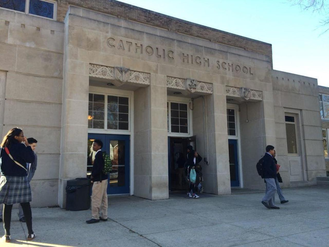 The Diocese of Memphis shocked educators when it announced that all schools in its Jubilee Network would close at the end of the 2018-19 school year. (Photo: Chalkbeat)