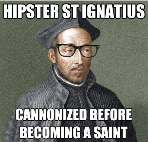 Catholic mass jokes