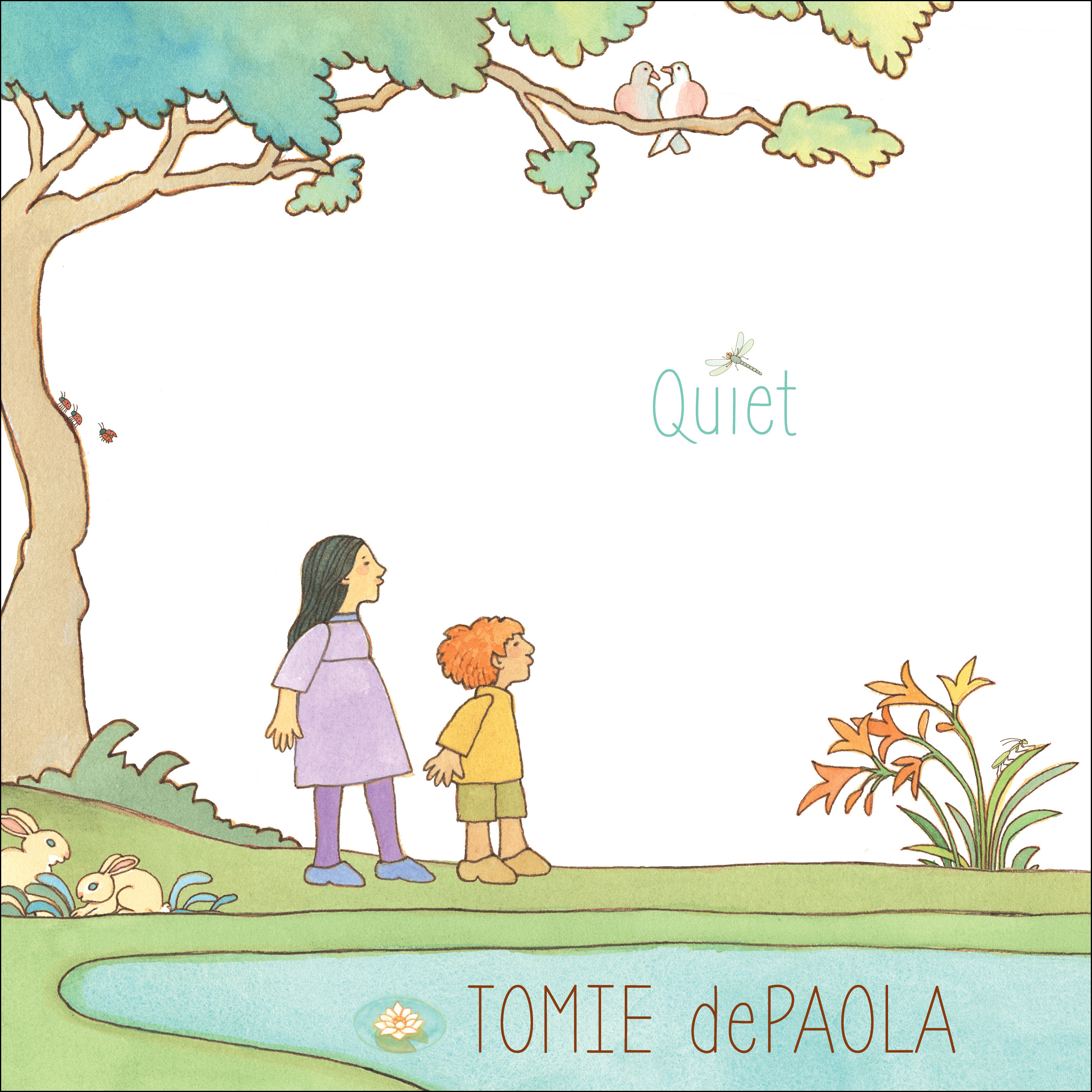 Tomie dePaola's books help us find the sacred in stories ...