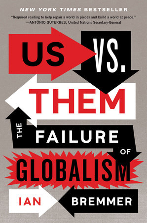Review: The backlash against globalization