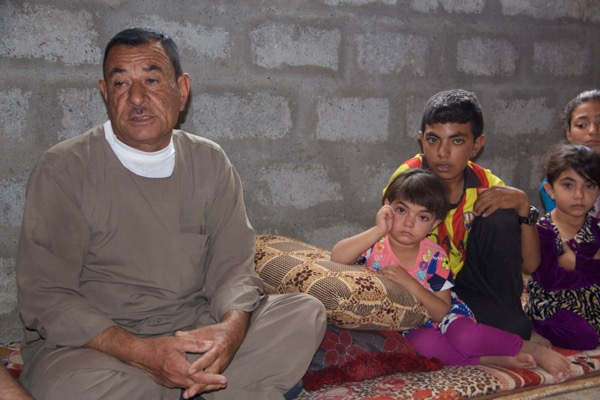 Five years ago ISIS tried to wipe out the Yazidis. Have we forgotten them?