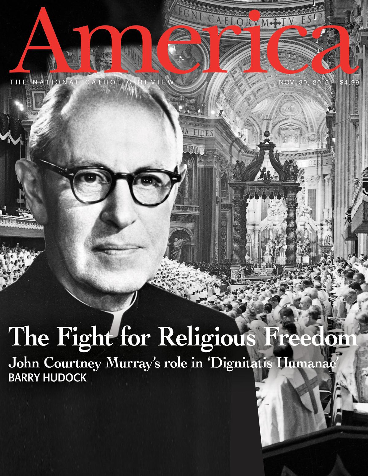 The Fight for Religious Freedom