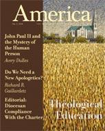 Do We Need a New(er) Apologetics? | America Magazine