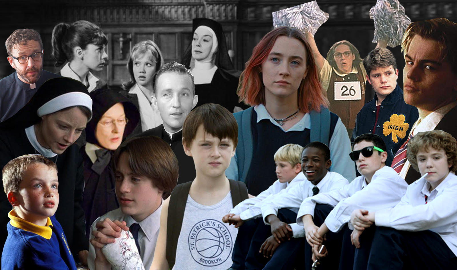 The 10 Greatest Catholic School Movies of All Time | America