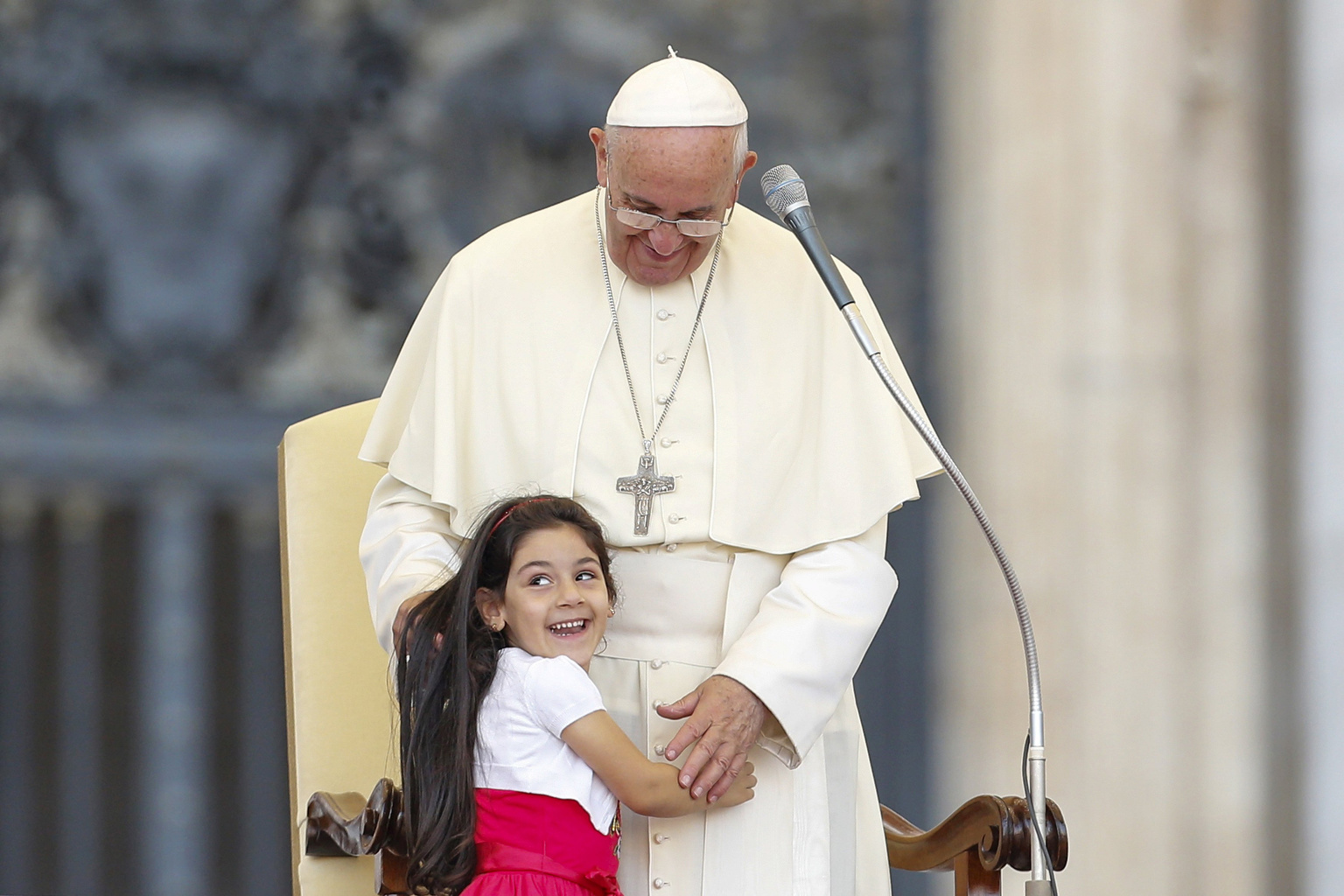 In Pope Francis Pastoral Theology People Come First America