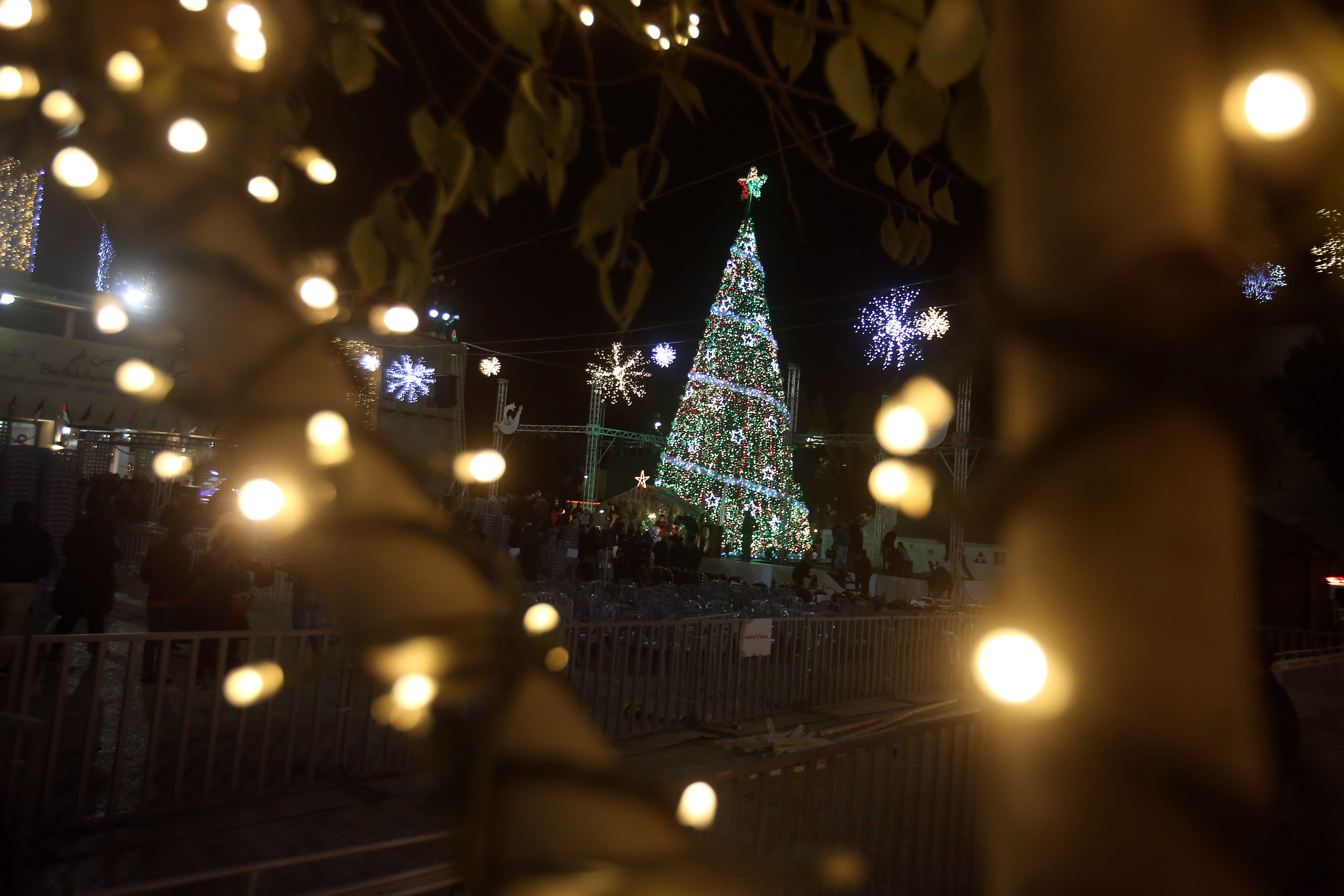 patriarch urges more spiritual christmas calls for end to arms trade - Why Is Christmas Called Christmas