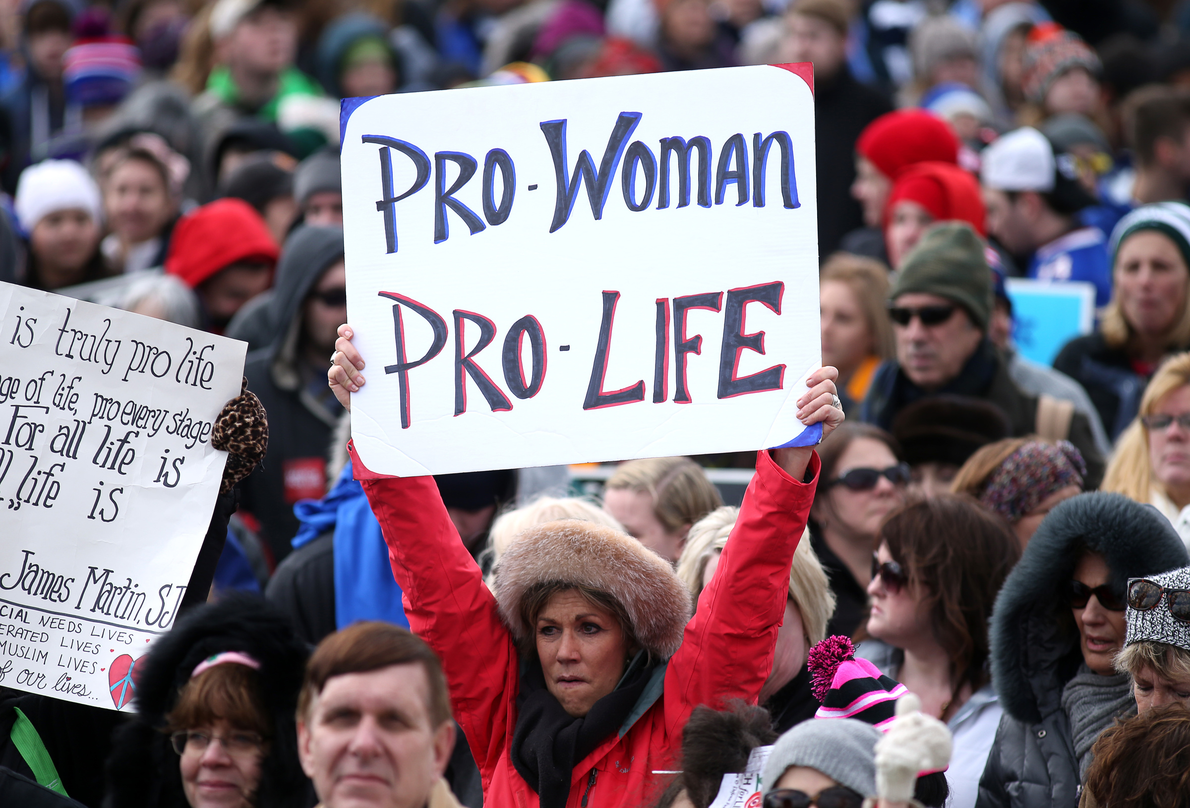 pro choice facts