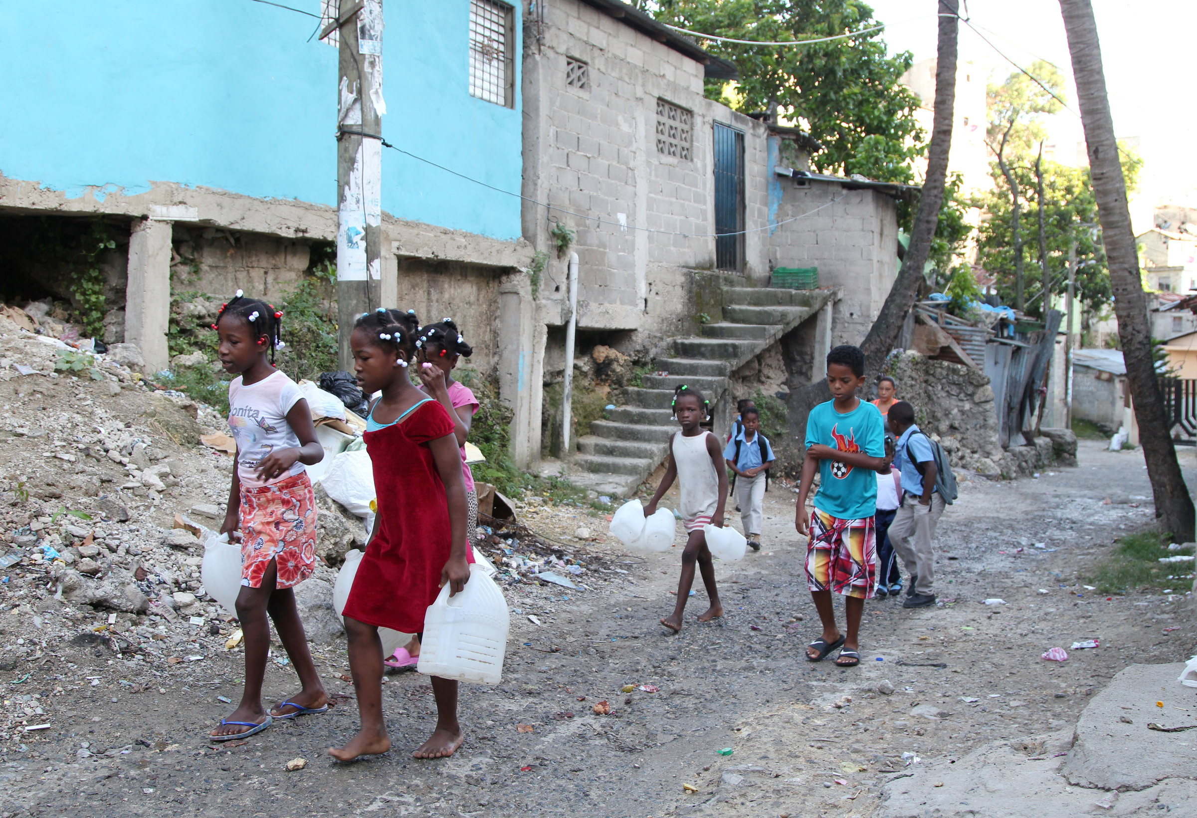 Hurricane Irma Makes Landfall in Cuba; Millions Evacuated in Florida