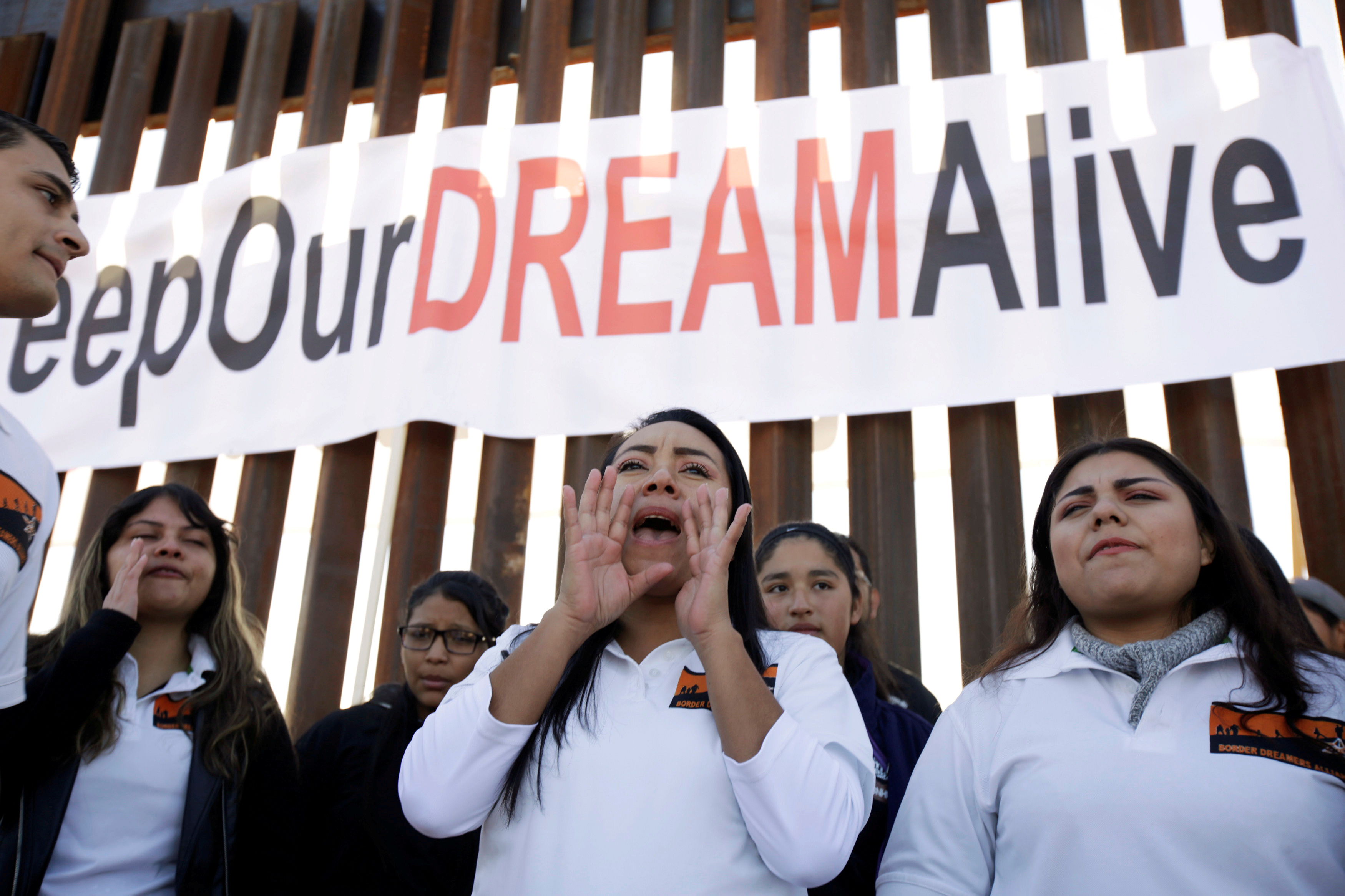 Government resumes accepting applications to renew DACA