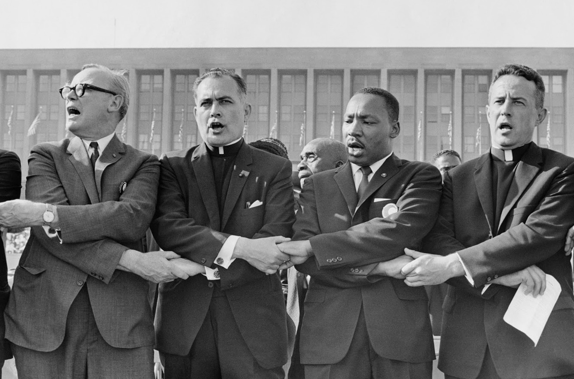 Lessons from Notre Dame's Father Hesburgh for a divided