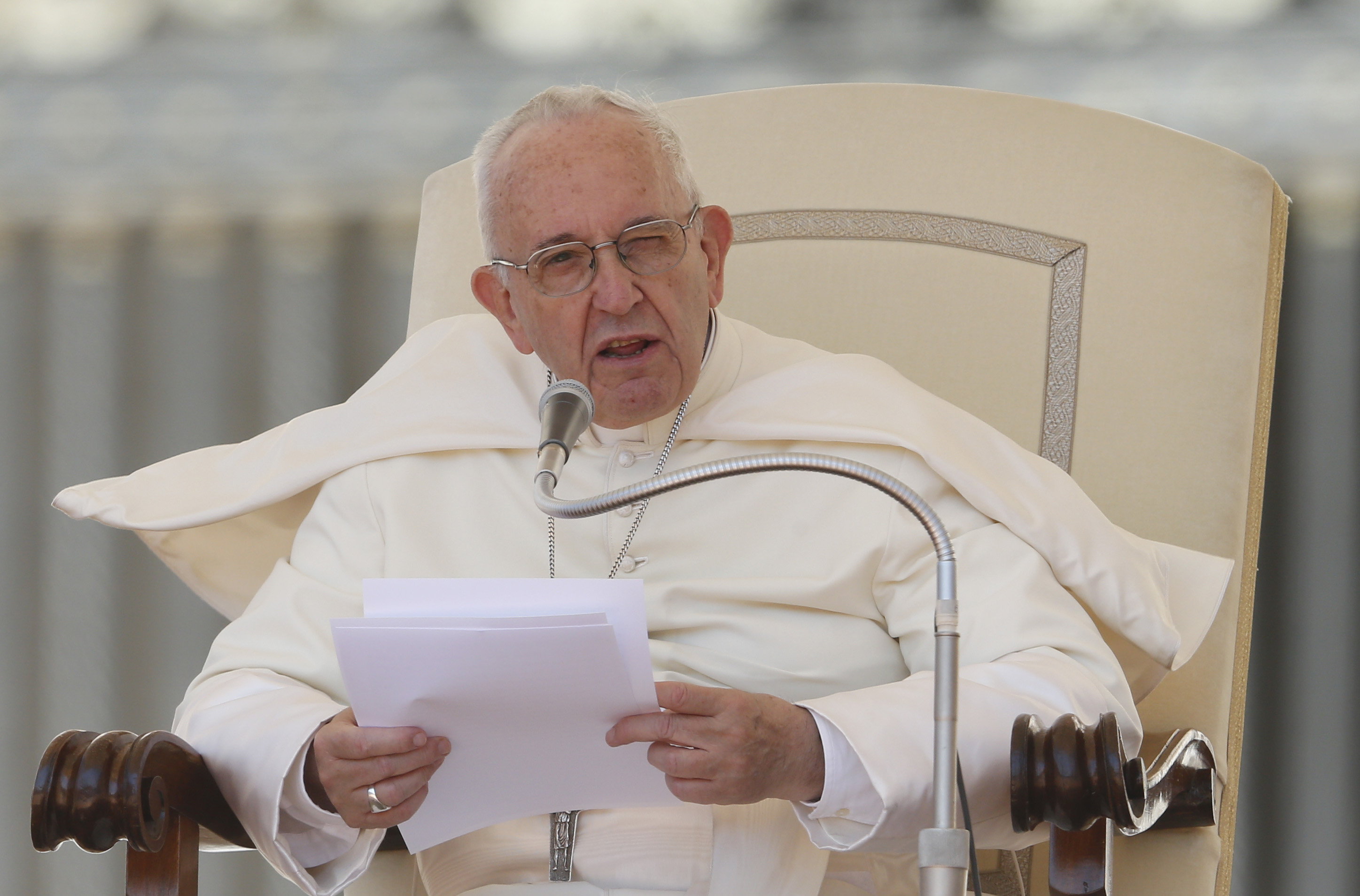 Letter From Pope Francis To Moral Theologians Gathered In Sarajevo