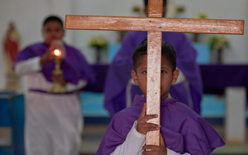 Brazilian Jesuit: Amazon synod is not about a 'return to paganism