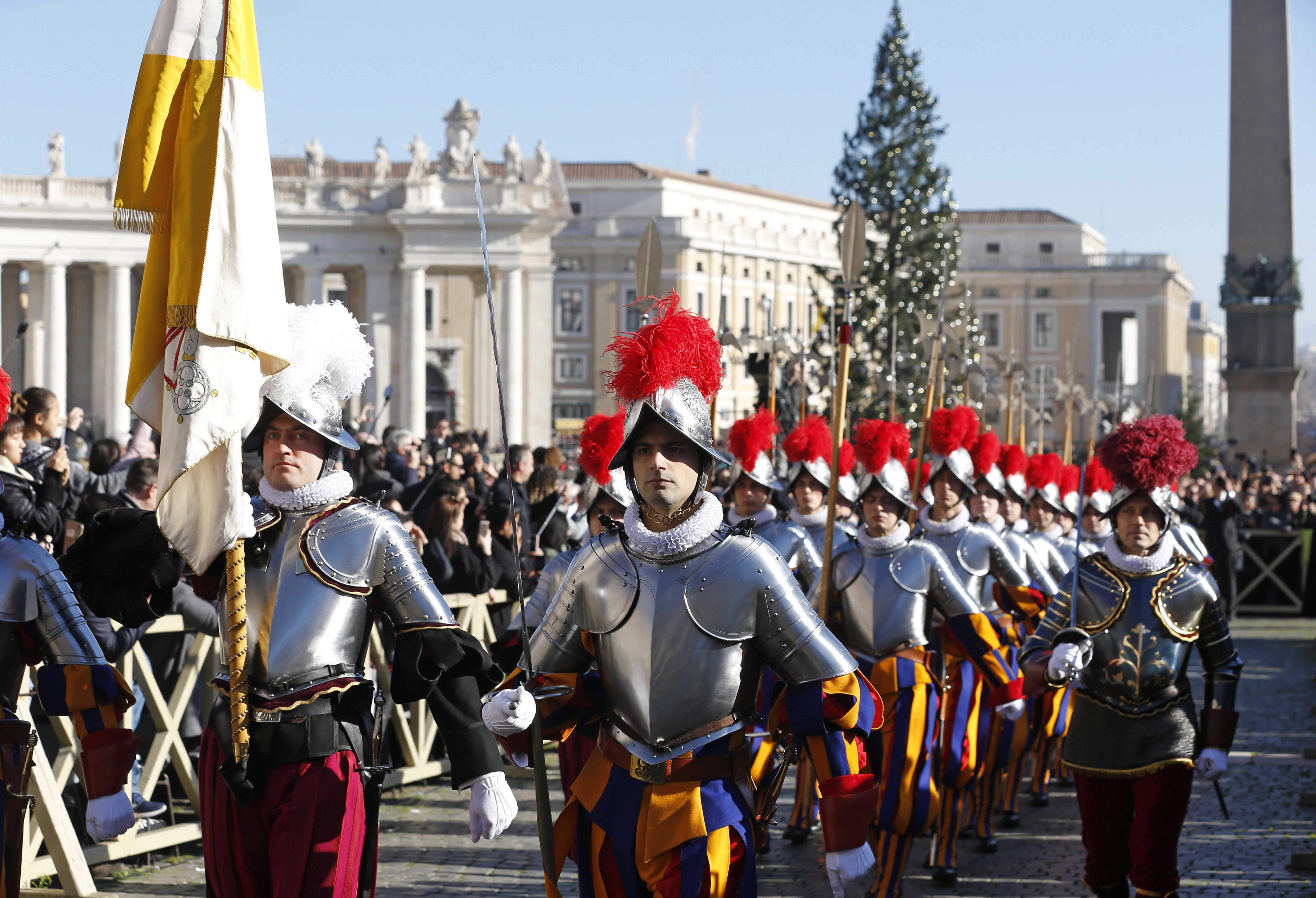 Christmas Vatican 2020 Top Stories from the Vatican in 2019 (and what's next in 2020