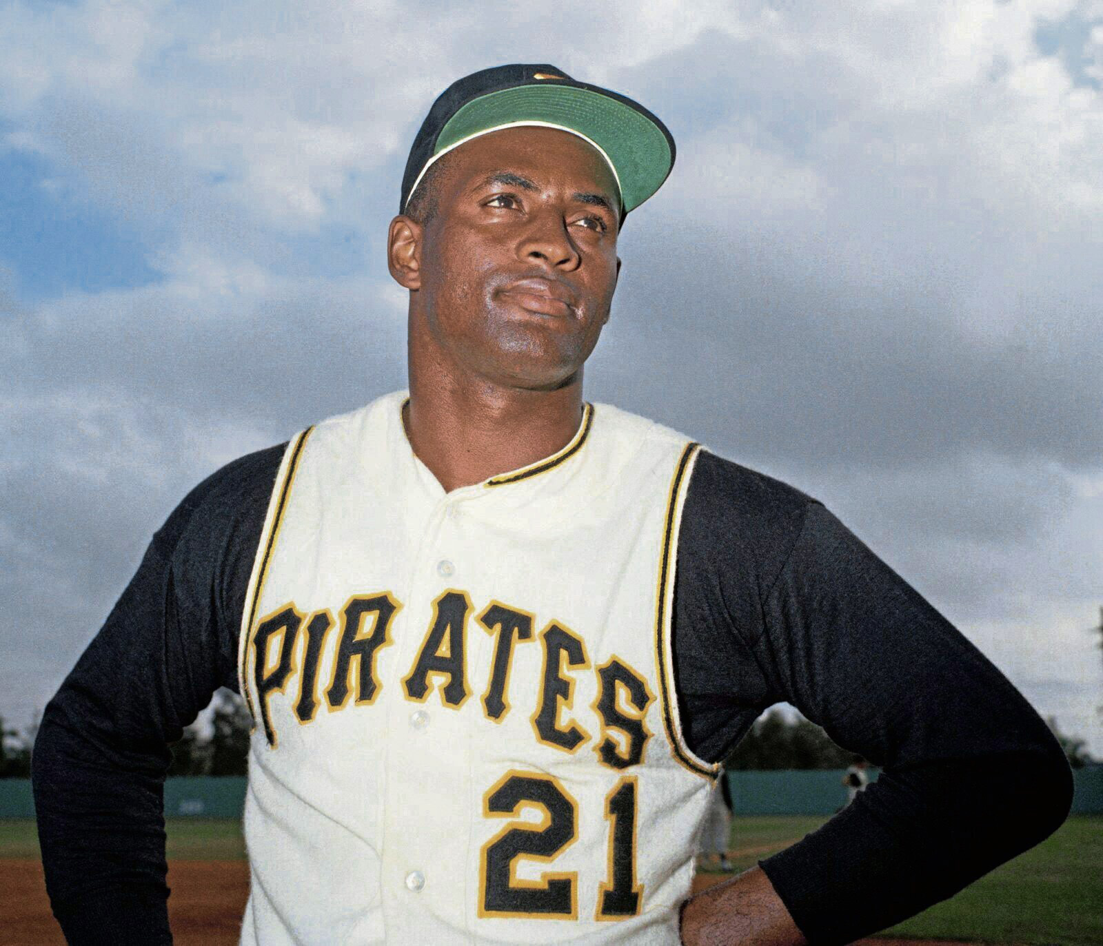 Roberto Clemente Pursued Excellence We Can Honor Him By Pursuing Equality America Magazine