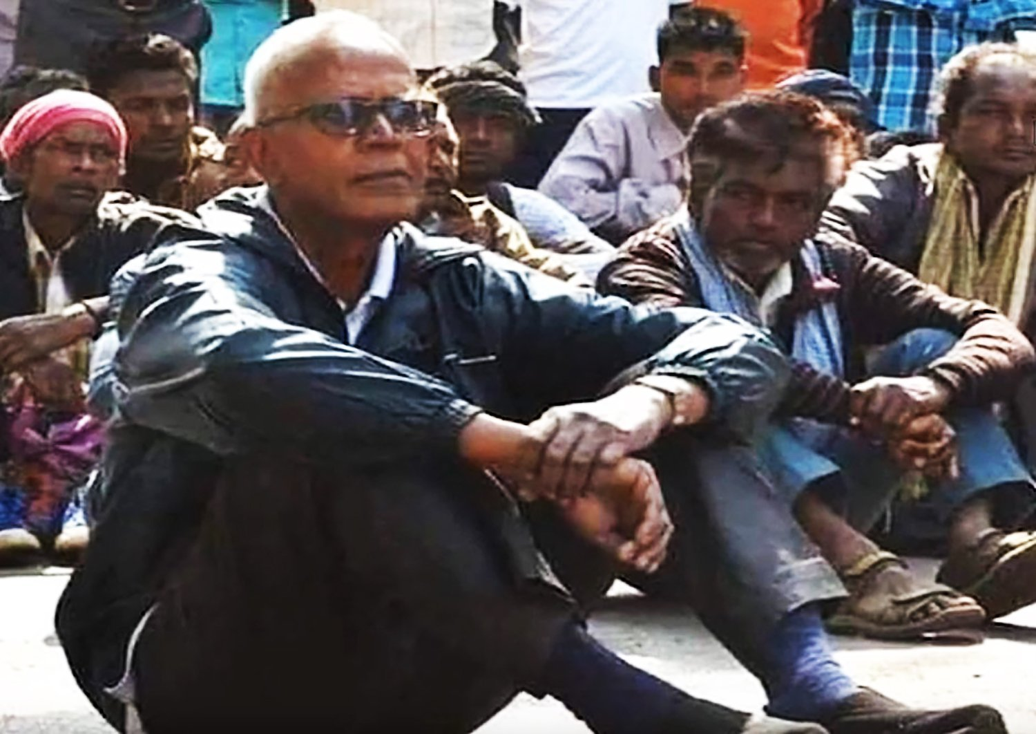 Father Stan Swamy, 84-year-old Jesuit in Mumbai prison, may have Covid-19 |  America Magazine