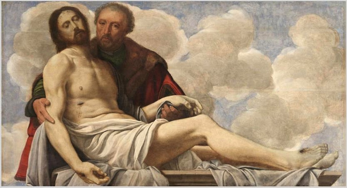 Image result for joseph of arimathea pictures
