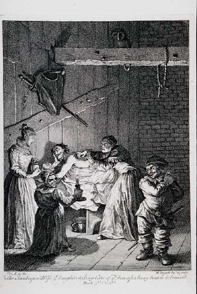 The Death Of Don Quixote America Magazine