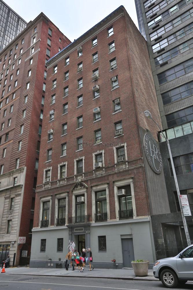 America Media Sells Headquarters Building In NYC