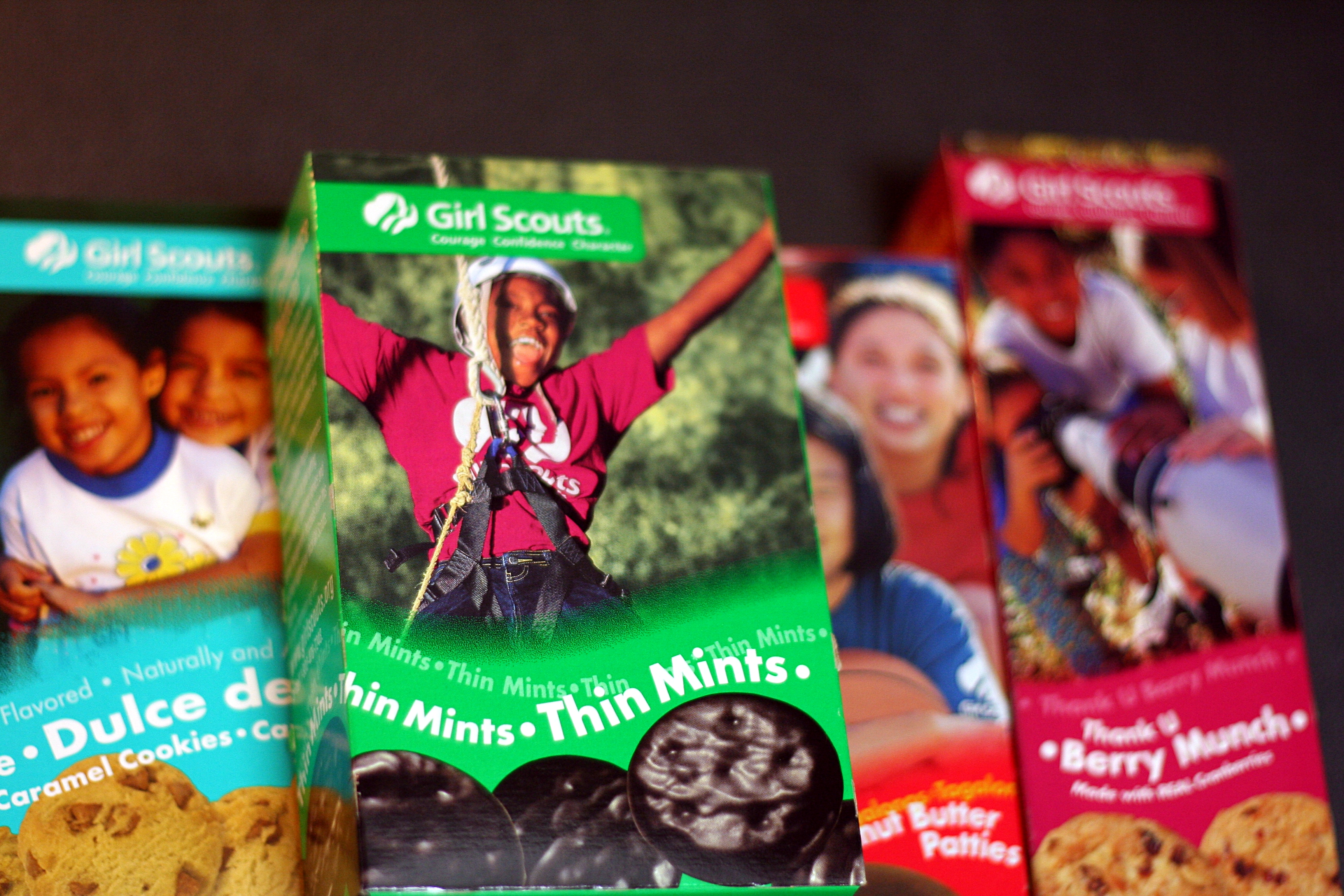 A History Of The Friction Between The Girl Scouts And The Catholic Church