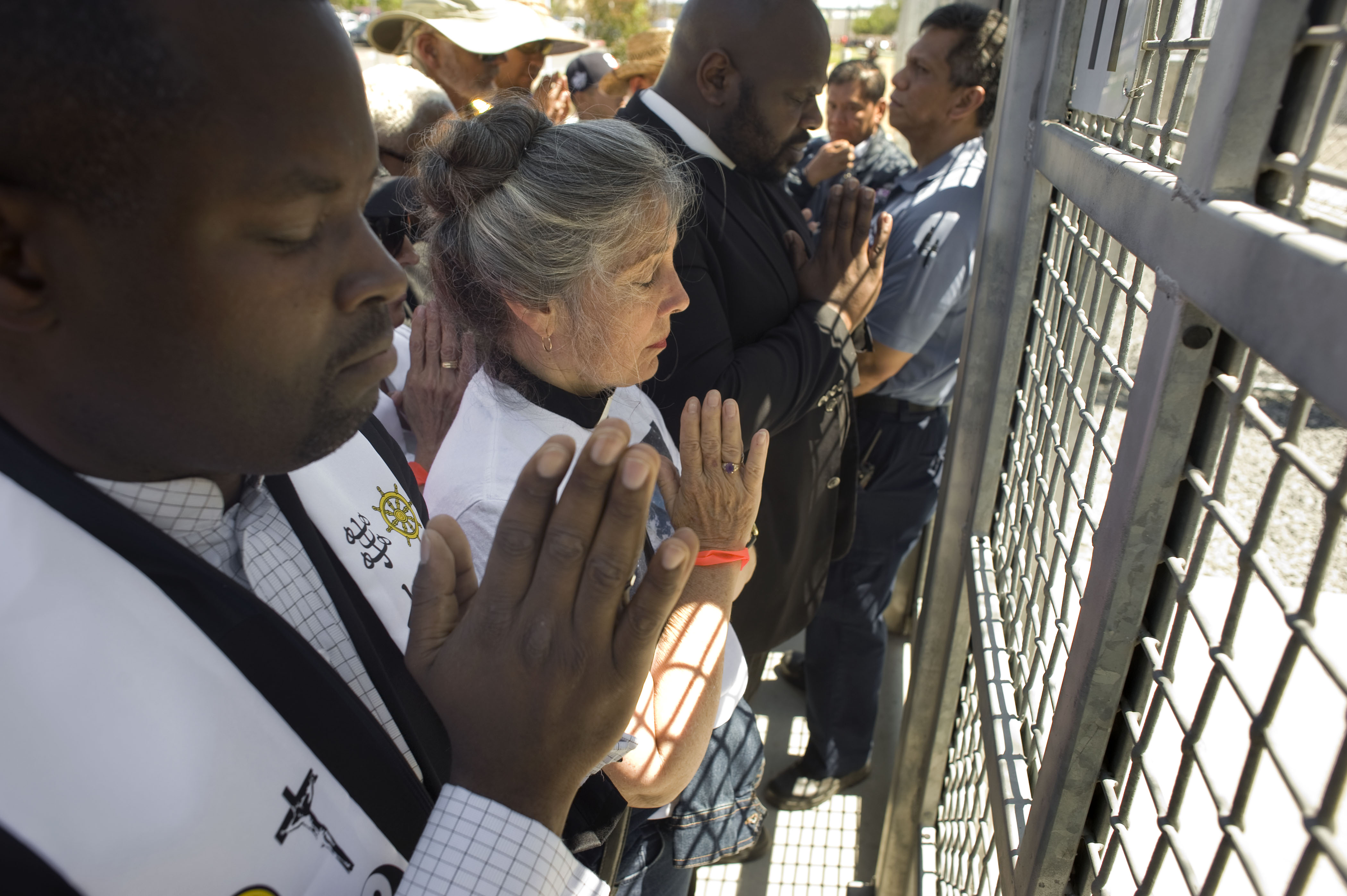 Bishops and Catholic groups set to highlight immigration injustices