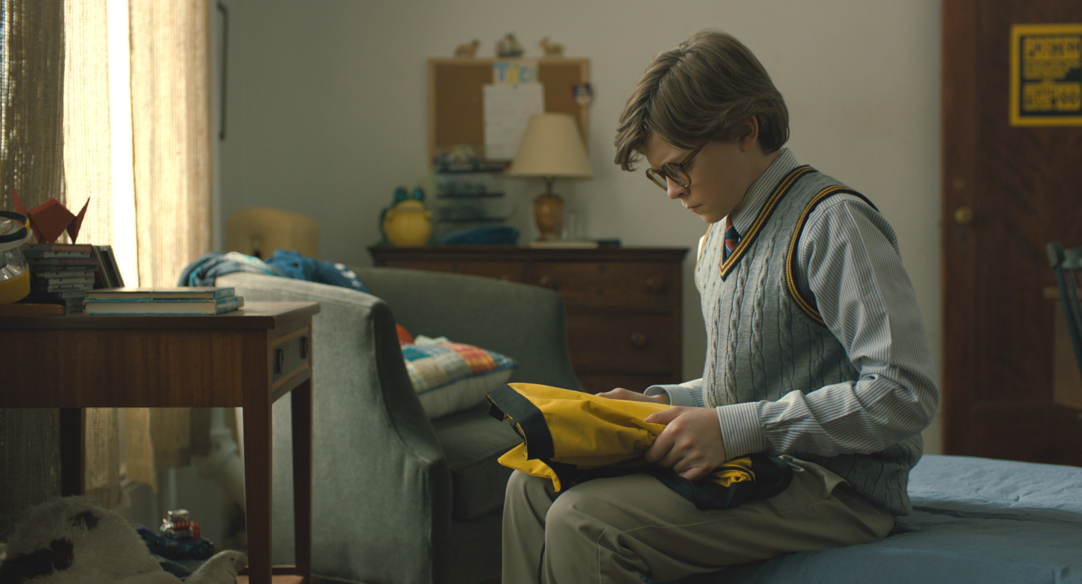 Why You Should Skip The Goldfinch Movie And Pick Up The