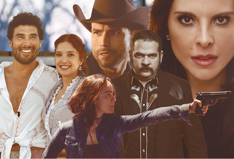 Why telenovelas are a powerful—and problematic—part of