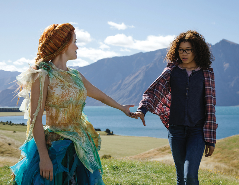 How A Wrinkle In Time Shows Us The Power Of Love America Magazine