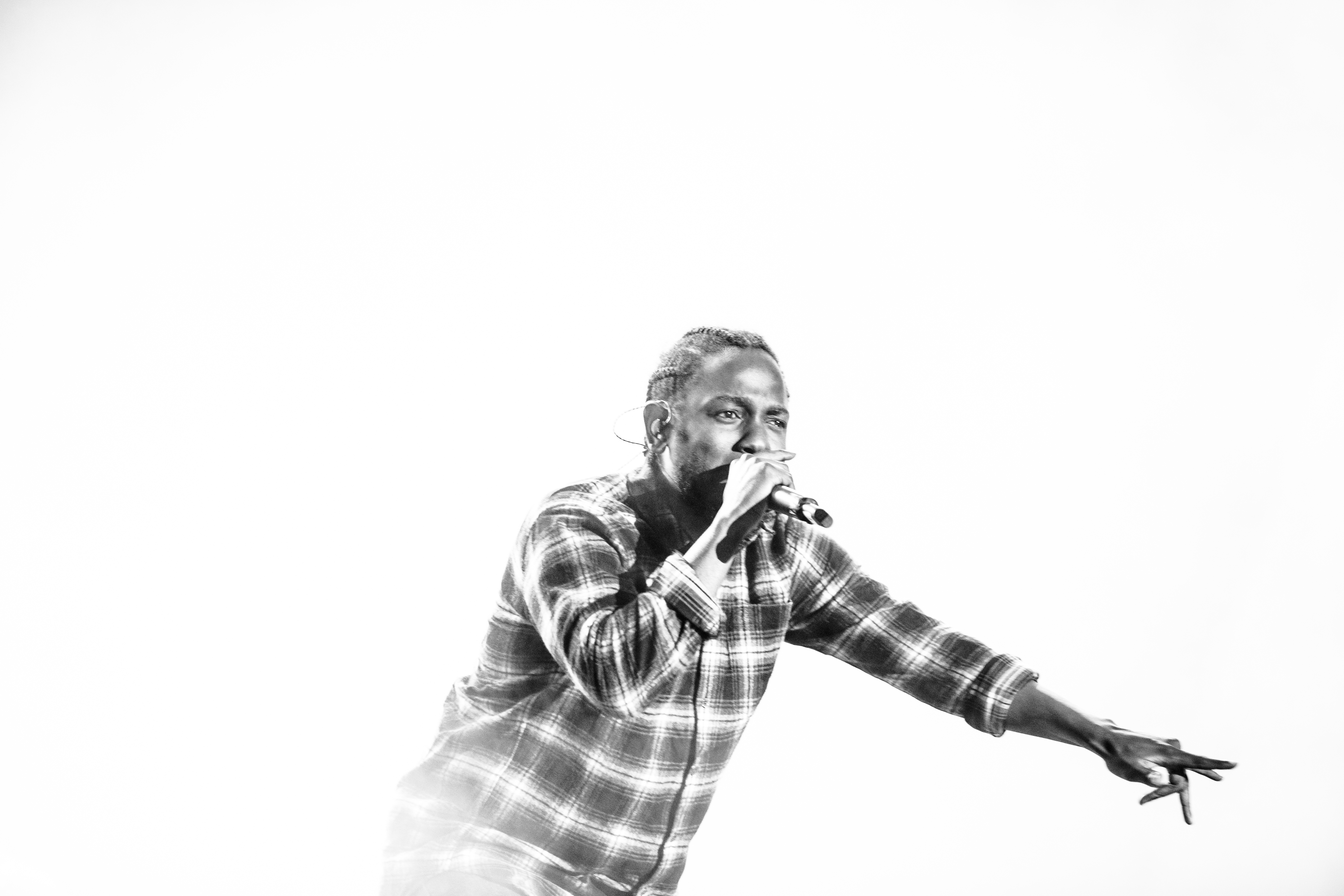 What\'s behind hip-hop\'s religious revival? | America Magazine