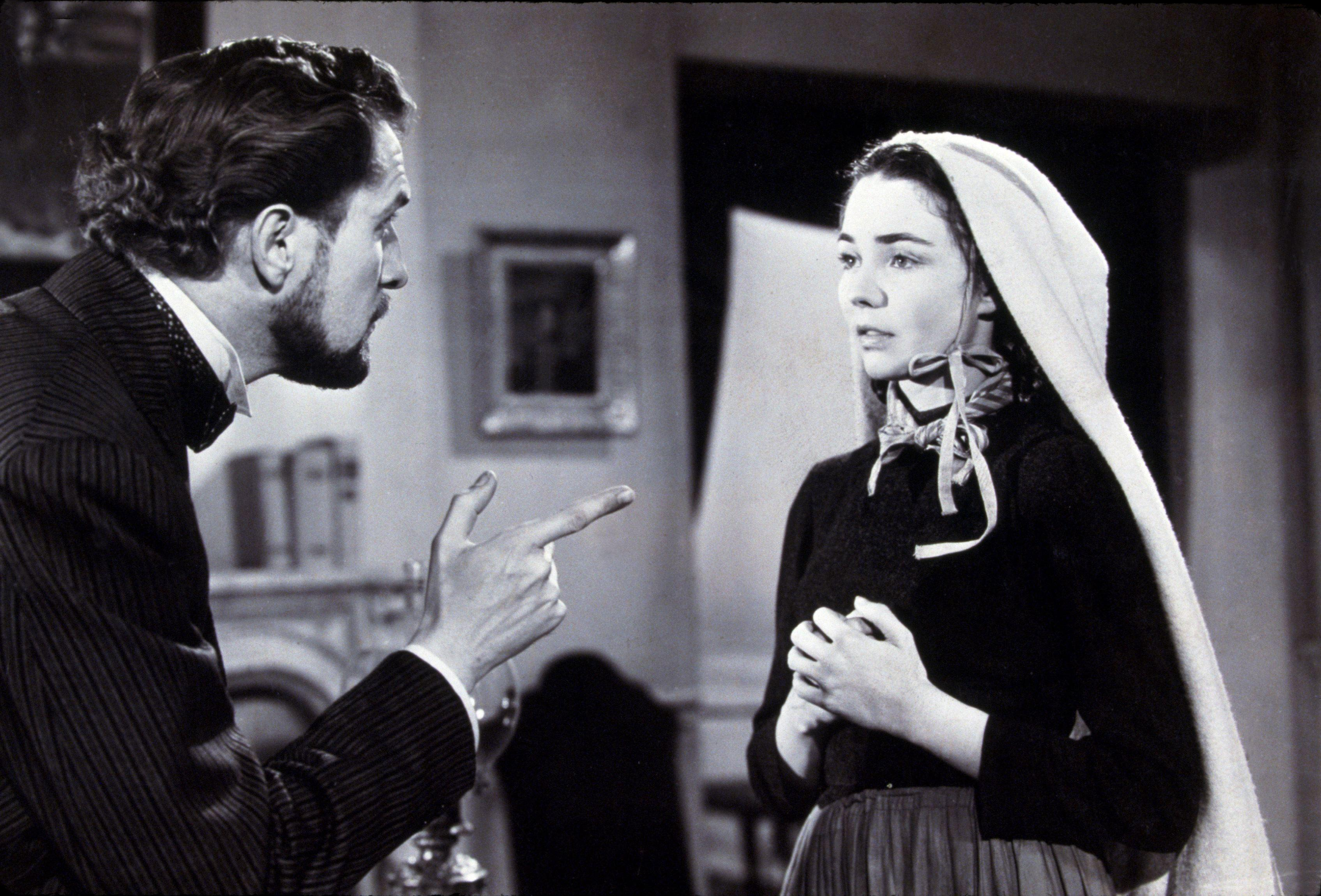 A 1940s French film is one of the most Catholic horror