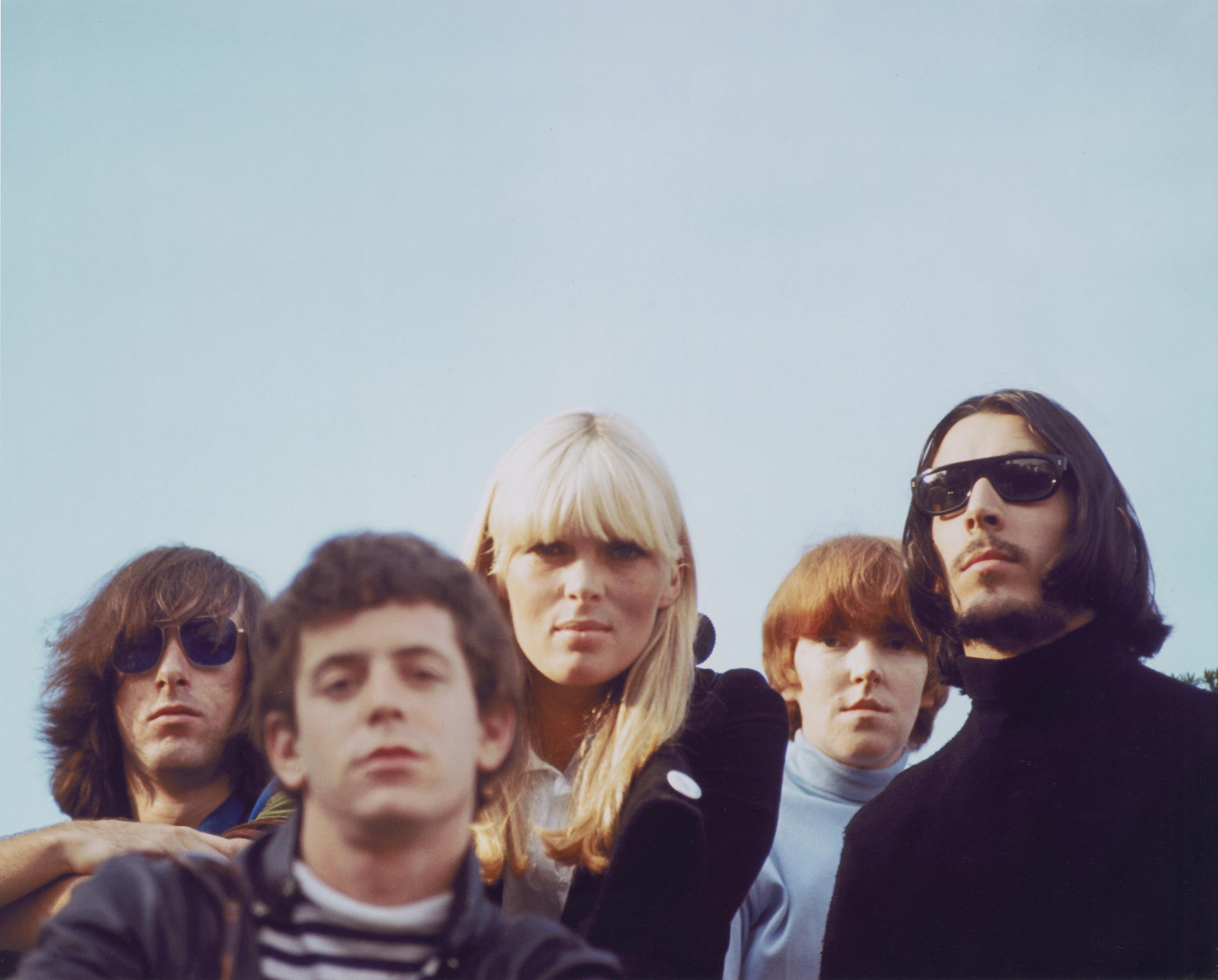 The Velvet Underground: rock's first cult band   America Magazine