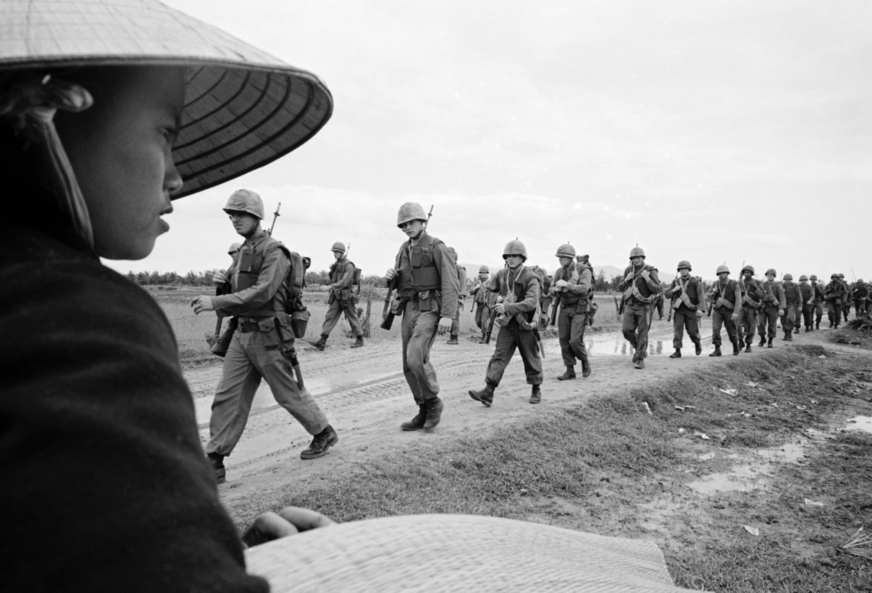 what went wrong in the vietnam war Now, more than four decades after the end of the war, ken burns's the vietnam war, written by geoffrey c ward as a 10-part documentary series totaling 18 hours, tries to answer what went wrong and what lessons are to be learned.