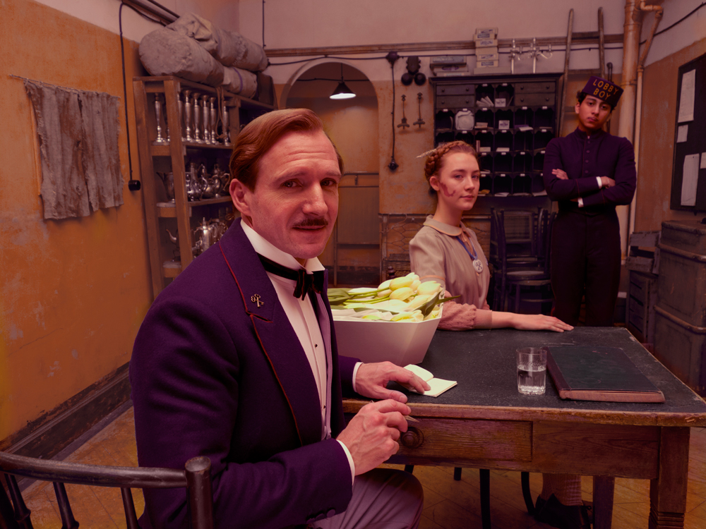 The Art of Hospitality: Wes Anderson's 'The Grand Budapest