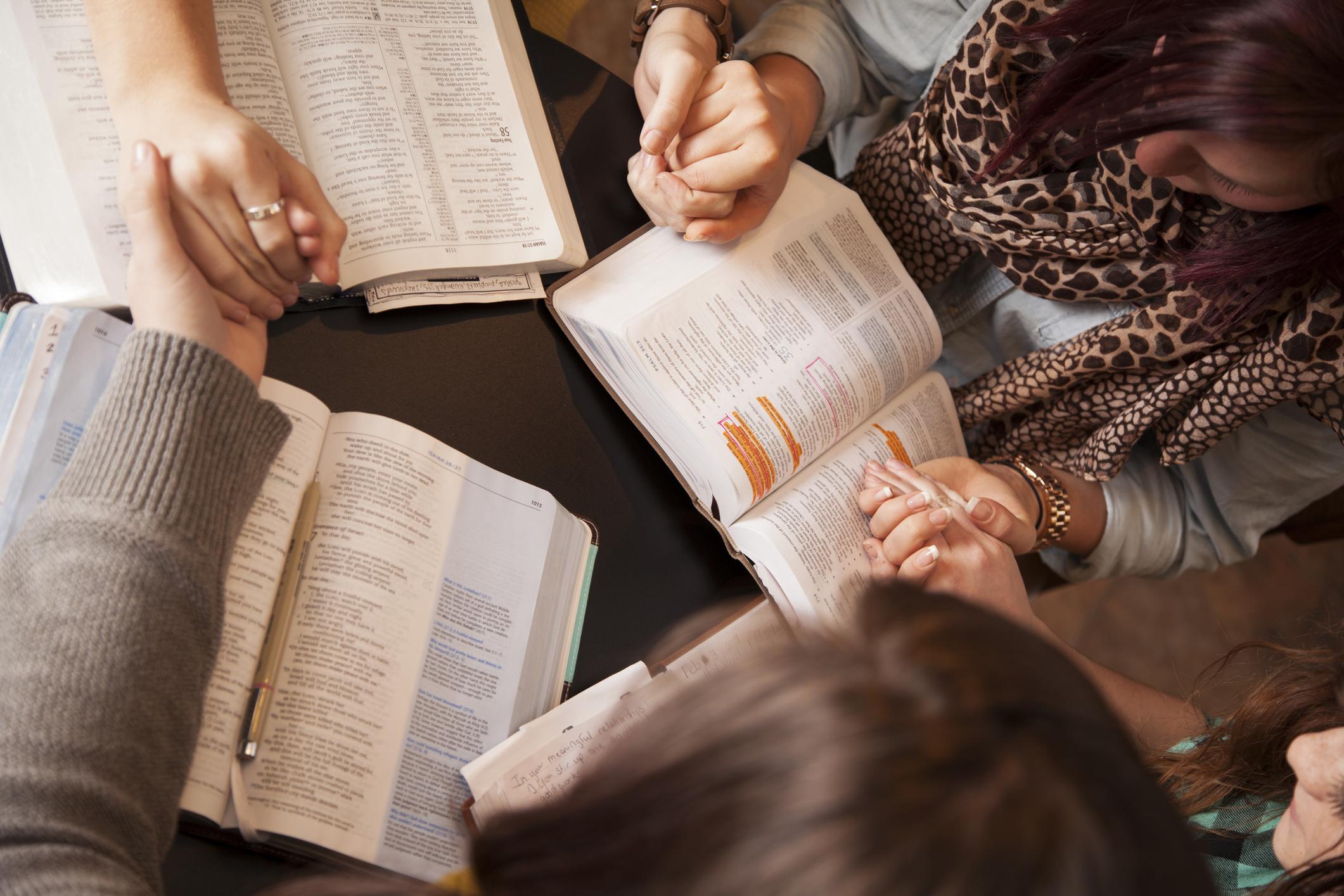 Books on the Bible | America Magazine