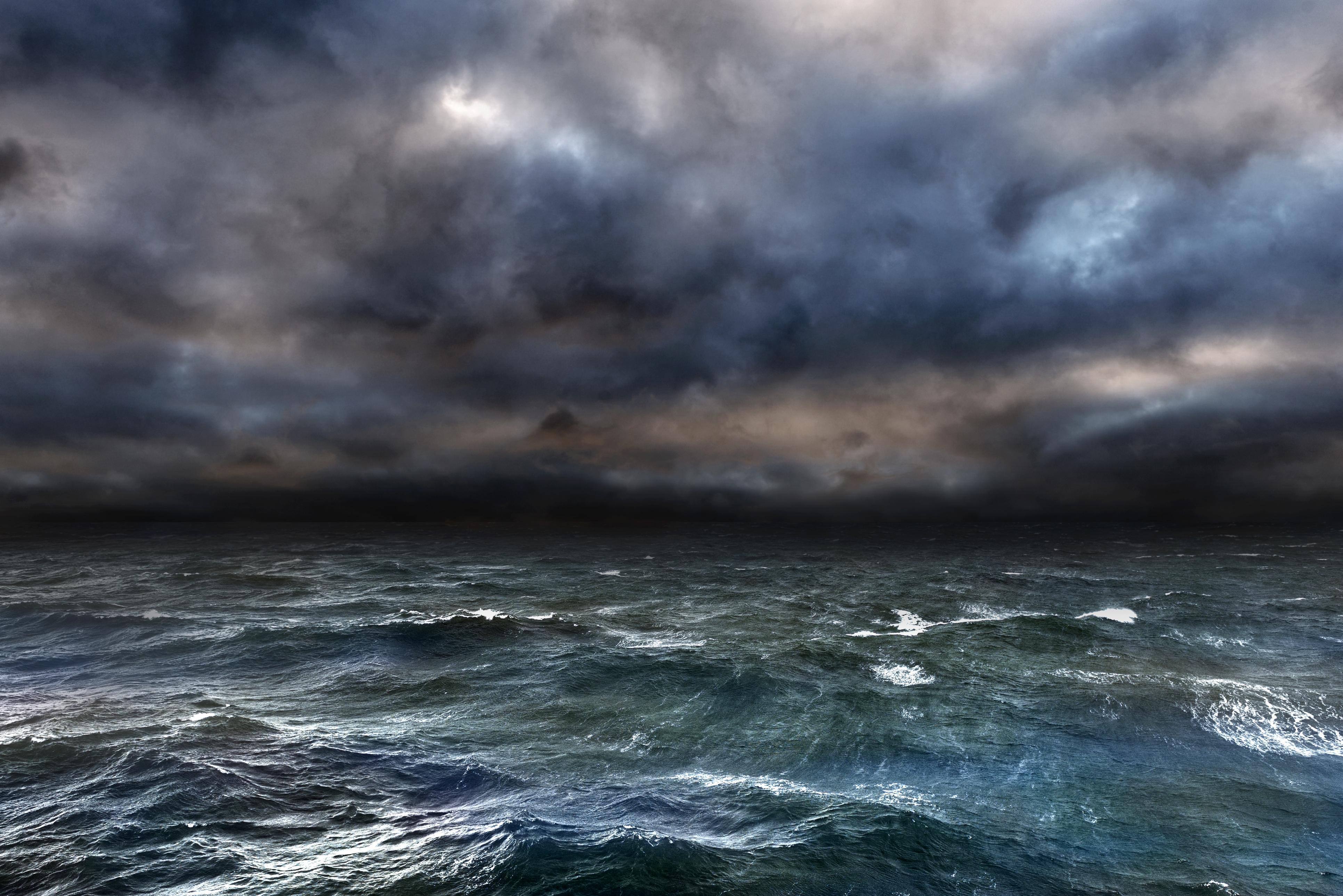 Oracin en caso de huracn America Magazine