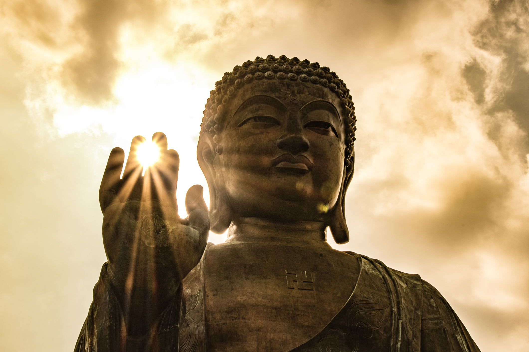 How the Buddha became a popular Christian saint | America Magazine