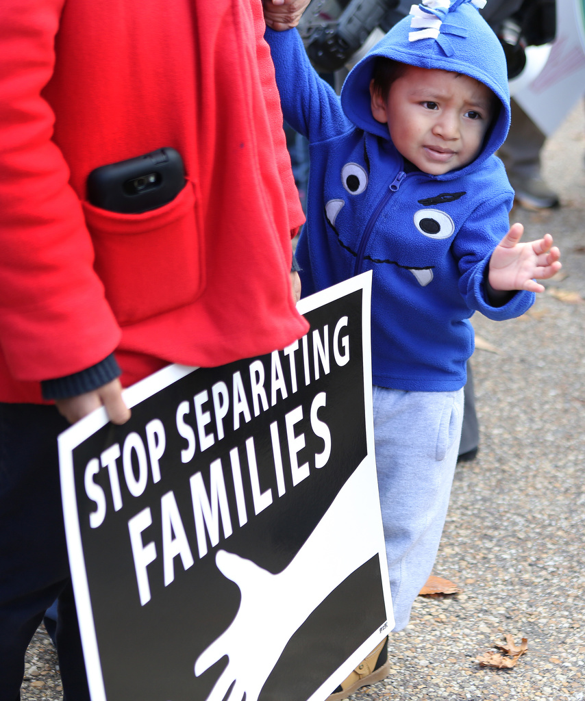 Last News On Immigration Reform: Catholic Lawmakers Urged To Back Immigration Reform As Pro