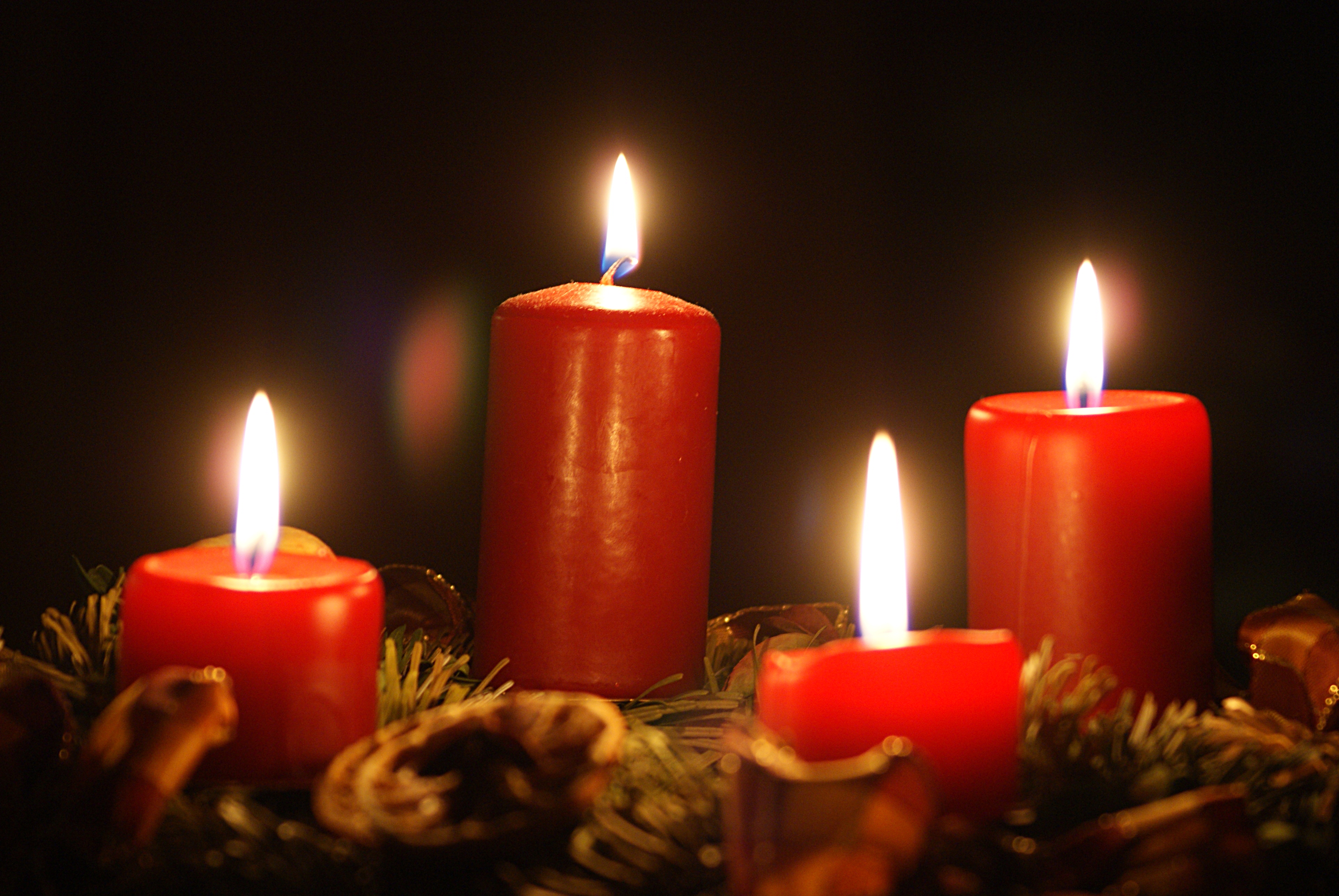 sign up for daily advent reflections america magazine