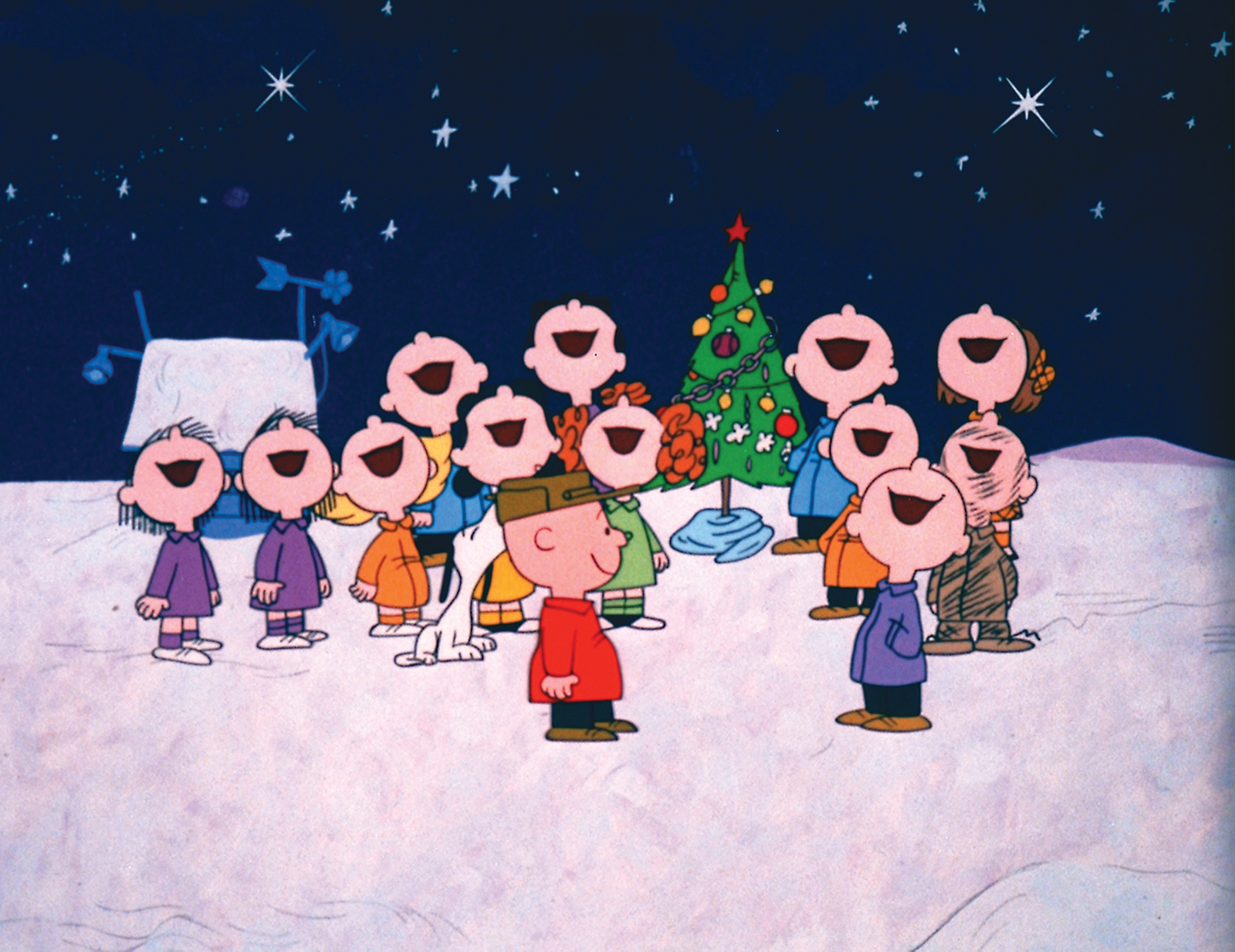 how a charlie brown christmas continues to defy common sense