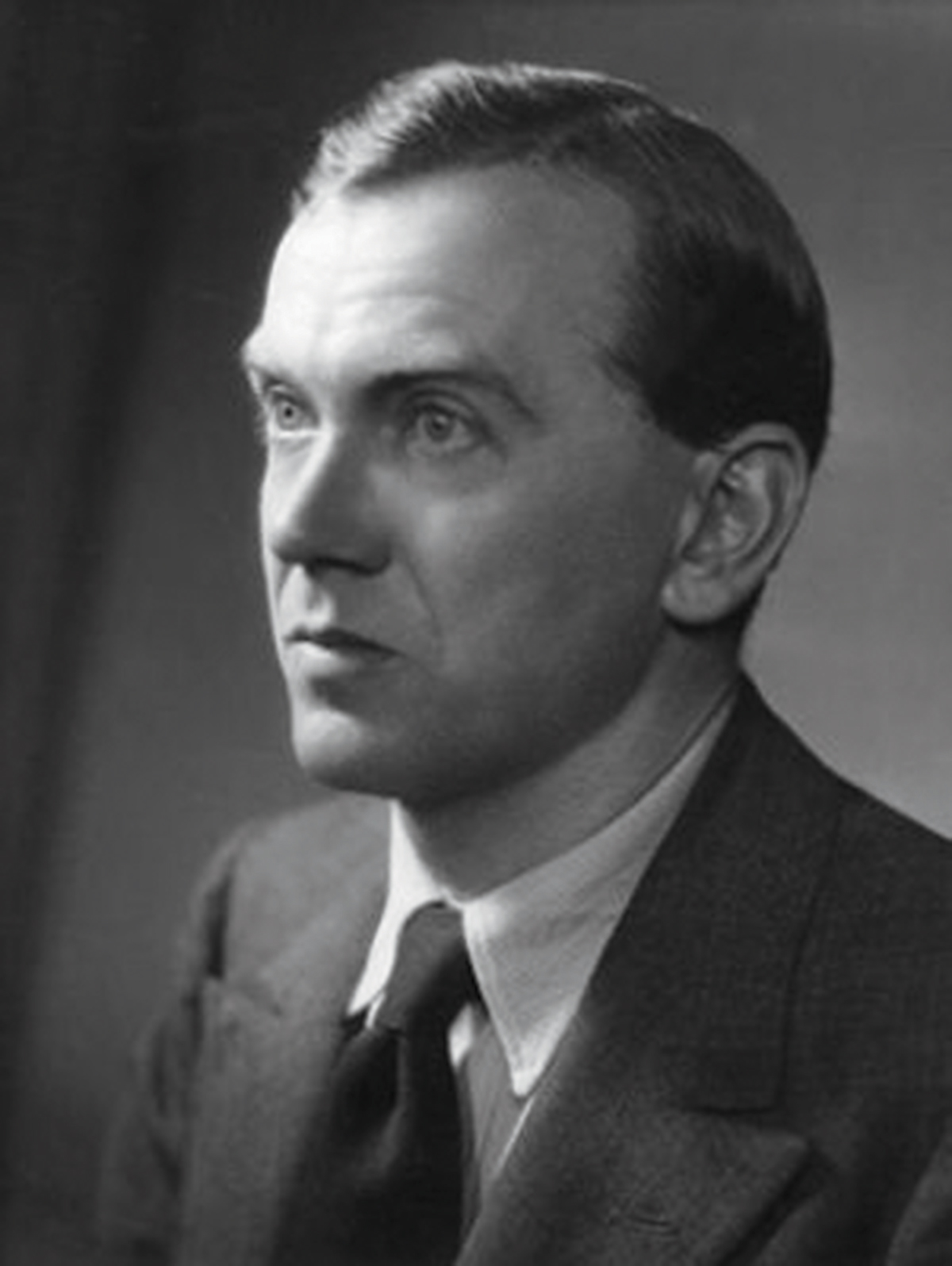 picture Graham Greene