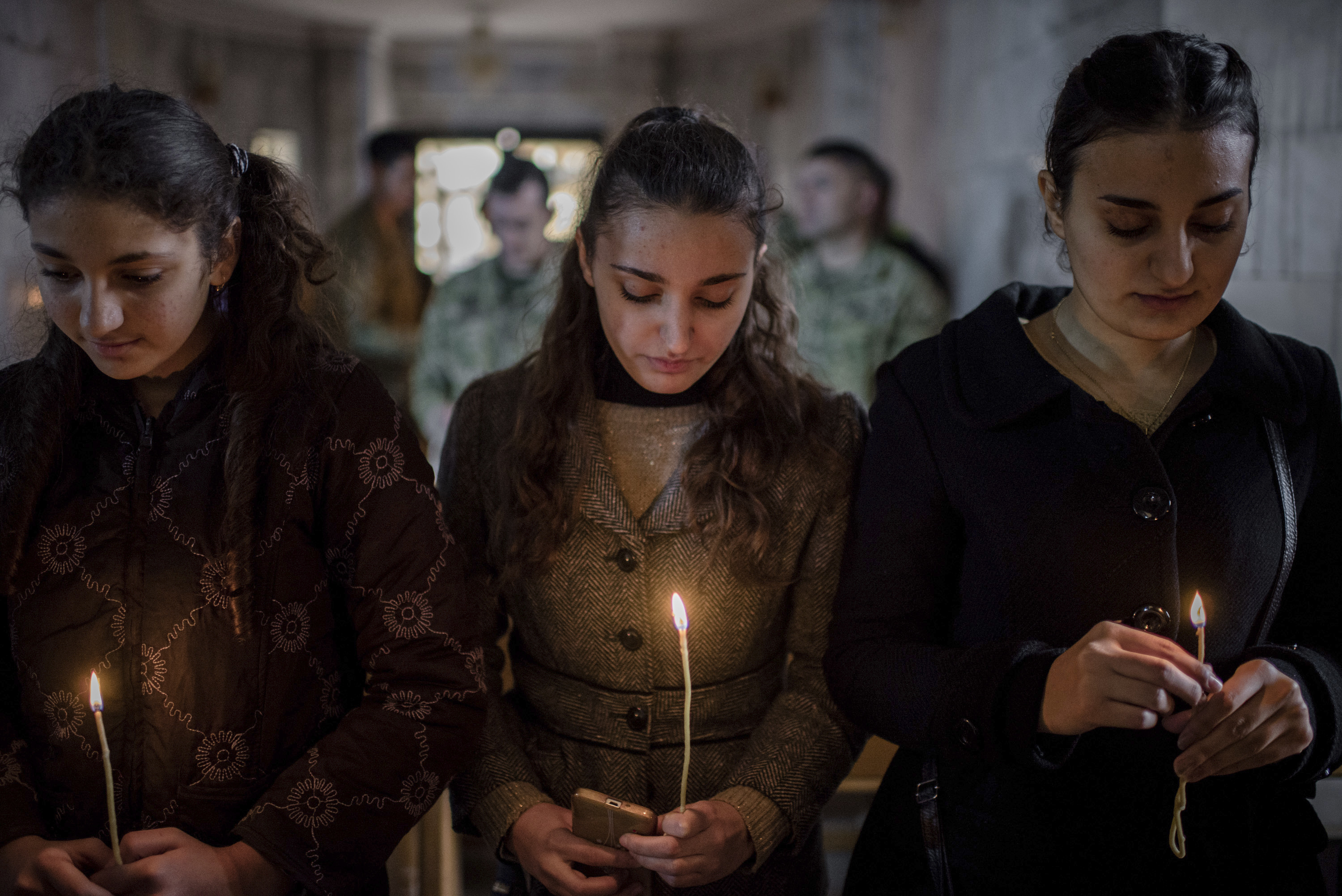 Christian Persecution 2020 Christmas Iraq In Christmas messages, Middle East patriarchs call for peace amid