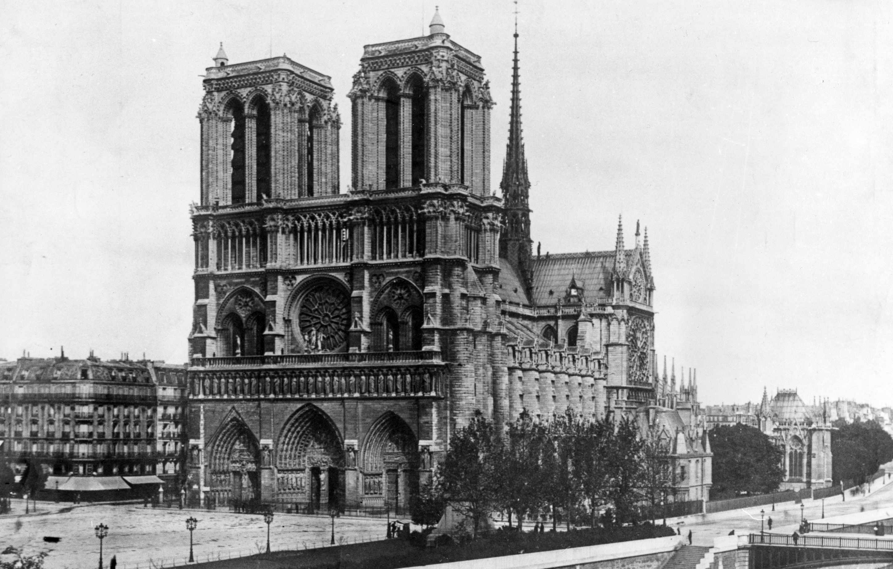 Why the Catholic Church needs cathedrals | America Magazine