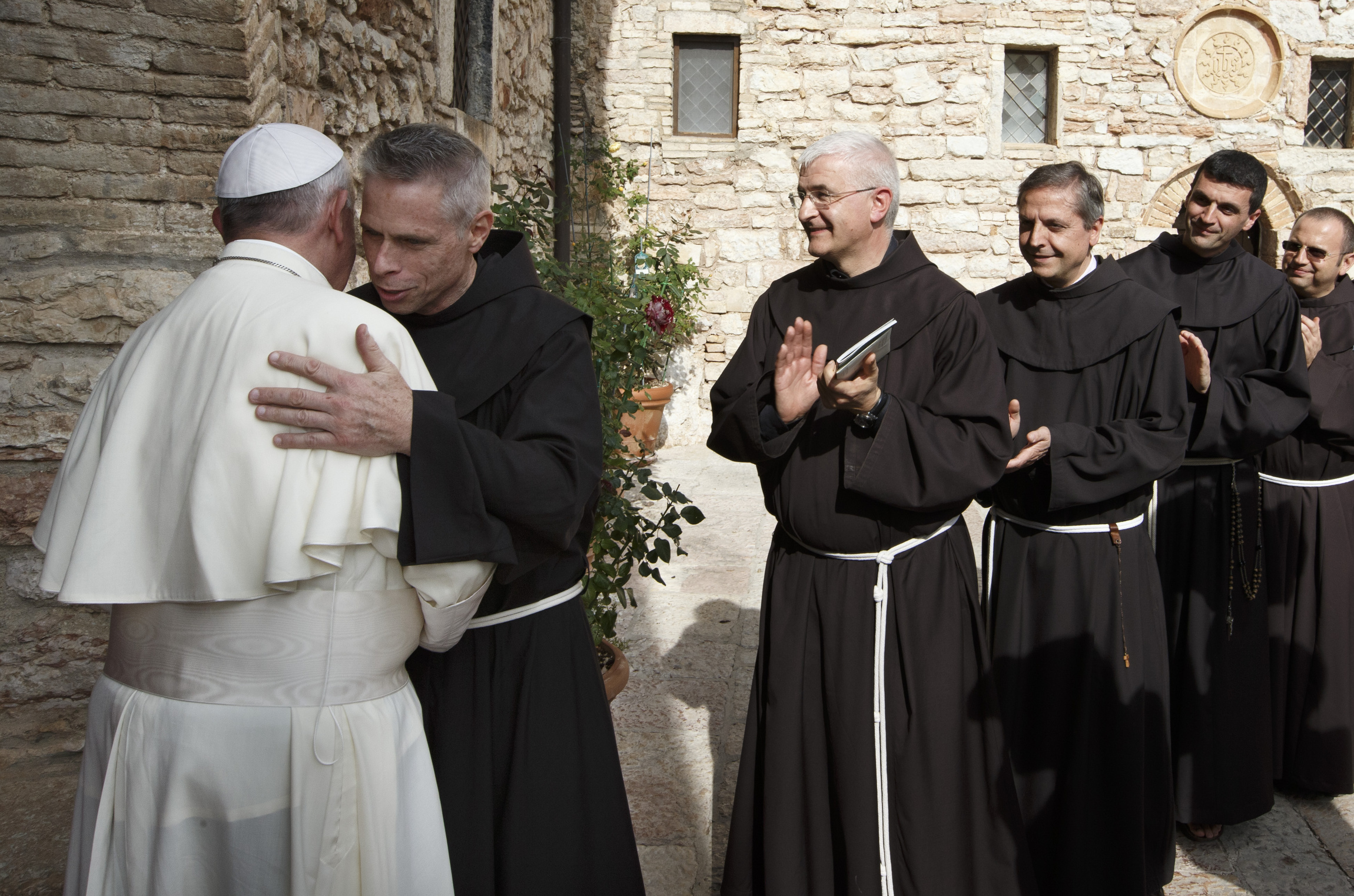 significant financial problems revealed by franciscans