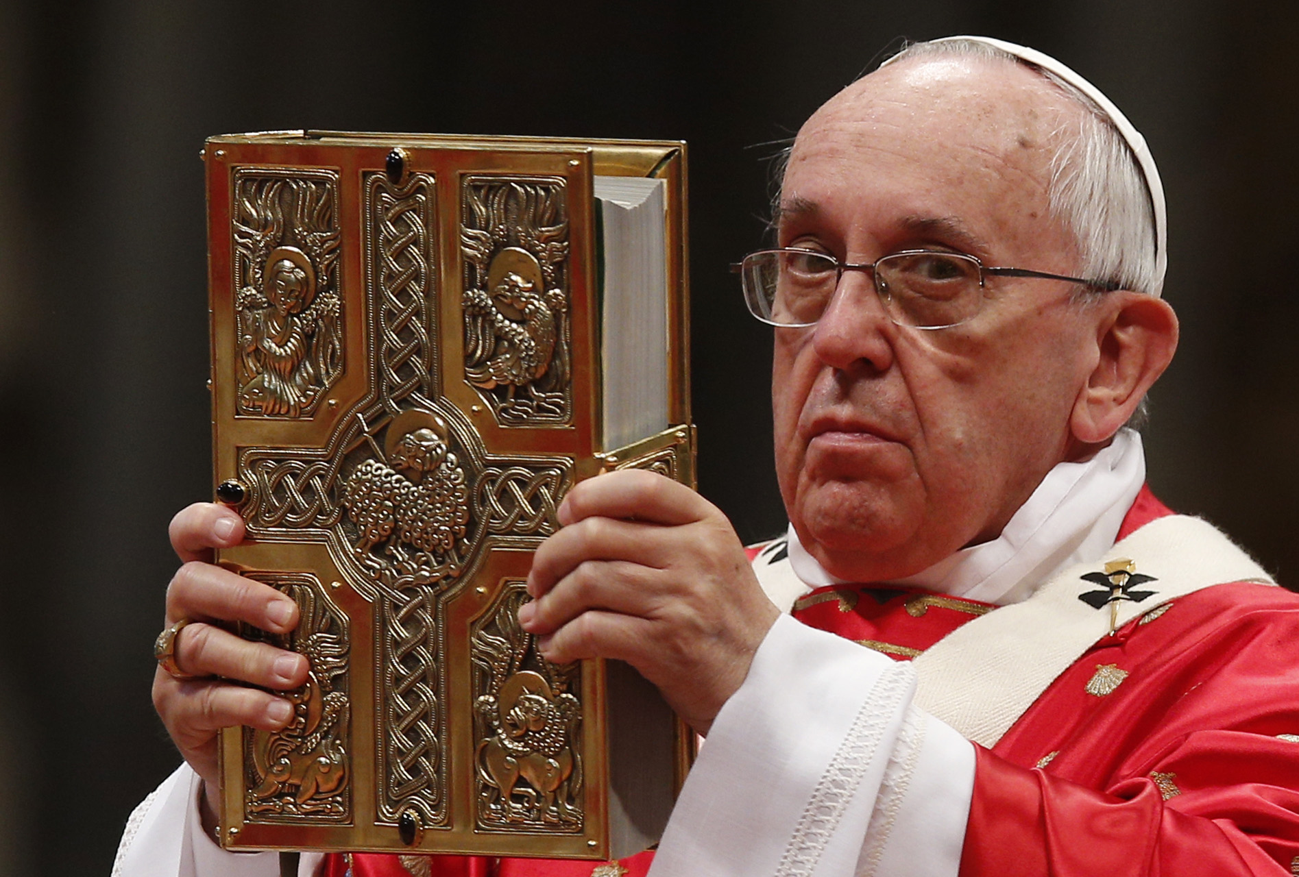 Pope Francis I Have Not Watched Television Since 1990