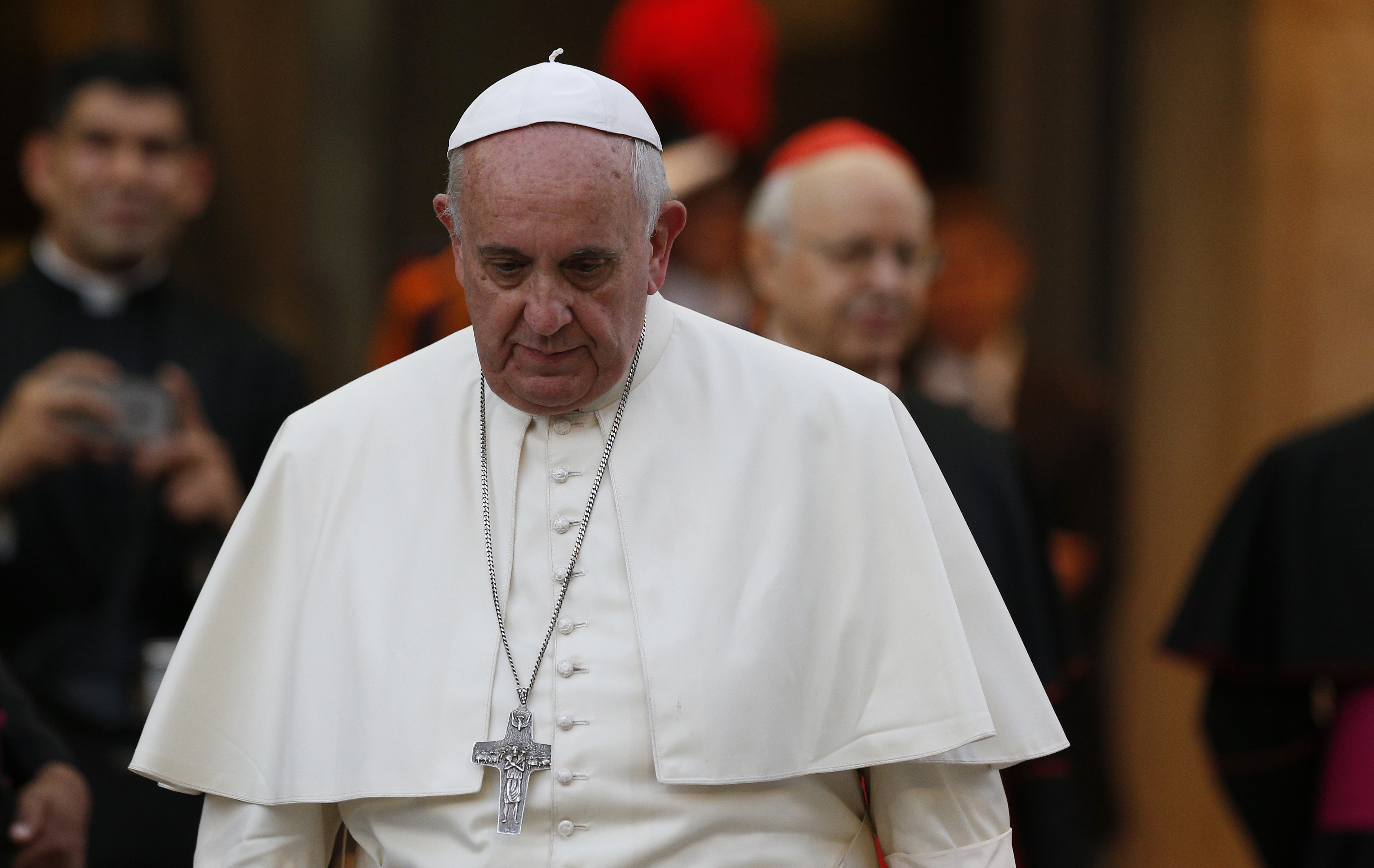 the extraordinary synod on family of pope francis and the importance of family catechesis Francis convenes extraordinary synod on the family for it is opportune to emphasise the importance of following a path in pope francis to welcome the.